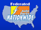 Federated Auto Parts Nationwide Warranty
